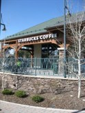 Starbucks Lake Tahoe