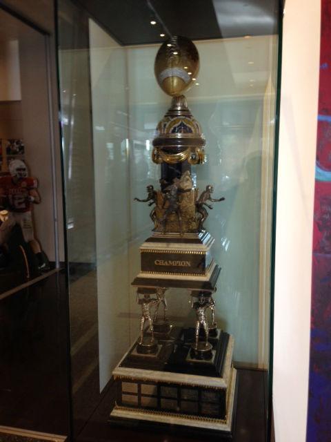 Fiesta Bowl trophy_resized