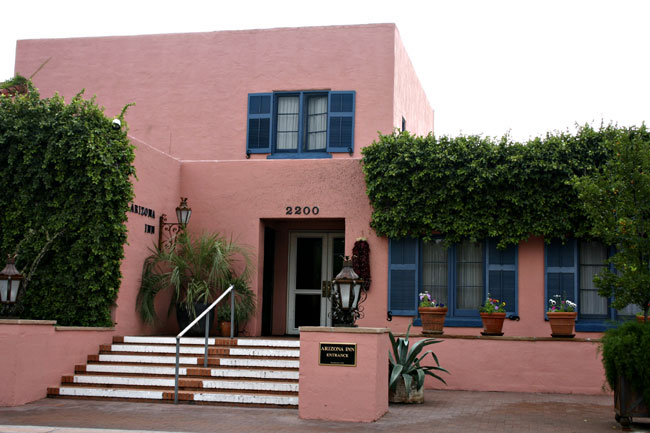 Arizona Inn File photo