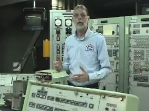Chuck 's tour of the missile museum