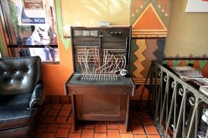 HC switchboard