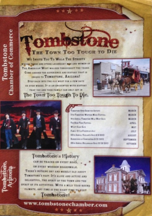 Tombstone ad 2