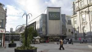 M&S Aberdeen
