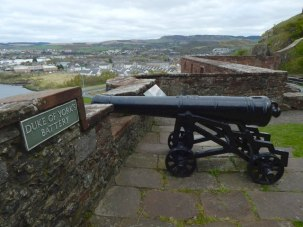 Duke Of York's Battery