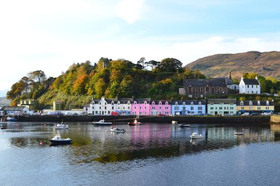 portree-bay