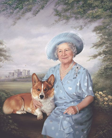 welsh-corgi-queen-mother